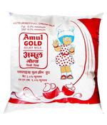 Amul Full Cream Milk - 500 ml