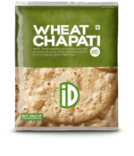 ID Whole Wheat Chapati