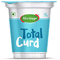 Heritage Curd cup - 400 grms