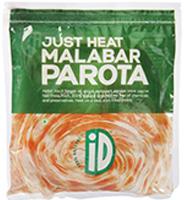 ID Whole Wheat Parota