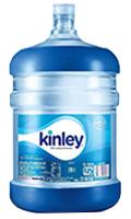 Kinley 20 ltr water