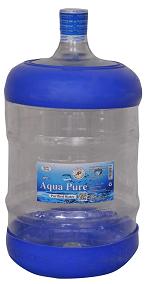 Aqua Pure 20 ltr water