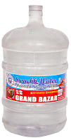 RO Mineral 20 ltr water