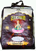 Sri Lalitha Brown Rice - 5 kgs