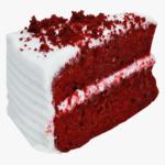 Red velvet Cream Pastry