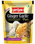 Priya ginger paste small